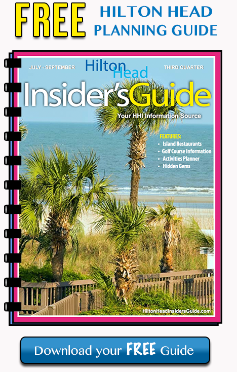 Hilton Head Insiders Guide